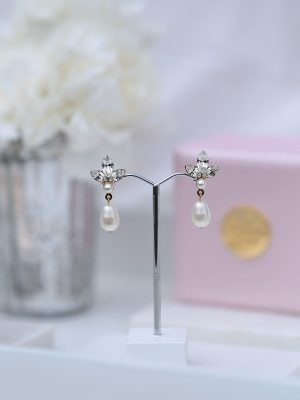 Australian wedding earrings