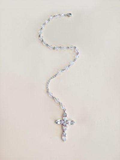 Bridal Rosary Bracelets Faith