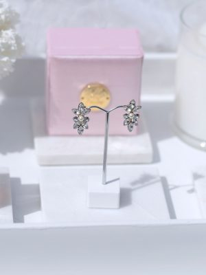 Daylesford wedding earrings