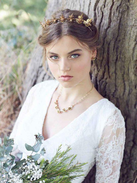 Bridal necklaces Melbourne style