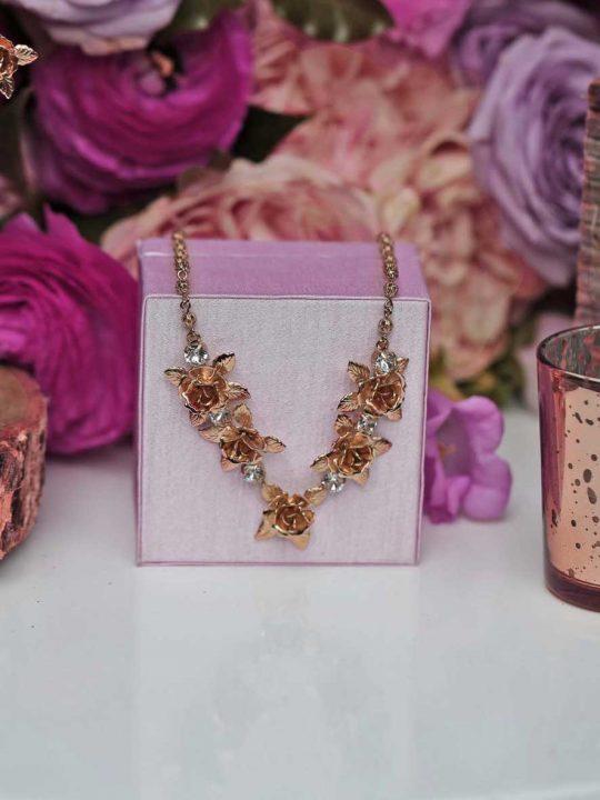 Sydney wedding jewellery bridal necklace