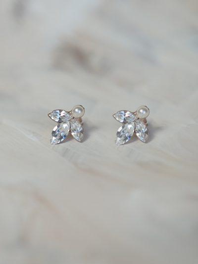 Wedding earrings Eden
