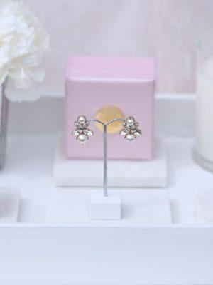 bendigo lovely wedding earrings