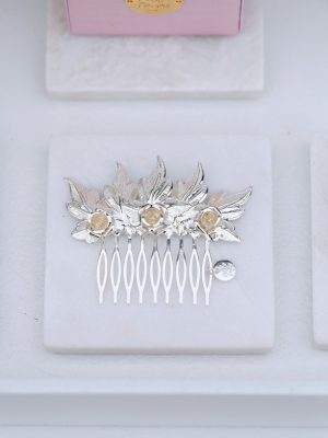 luxe melbourne hair comb