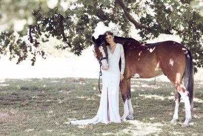 Tamworth Vintage wedding dresses