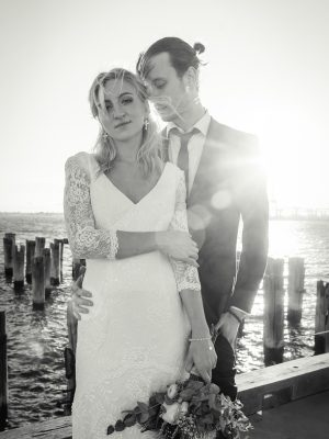 bohemian wedding dresses in Melbourne