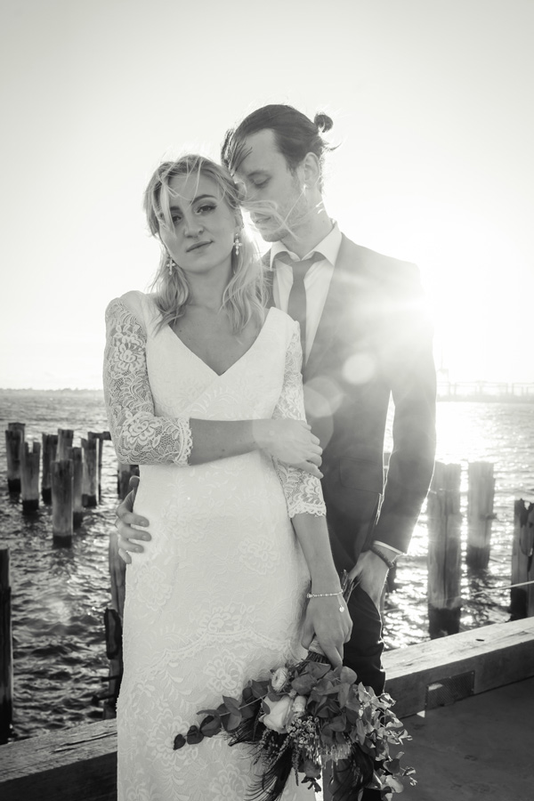 bohemian wedding dresses in Melbourne