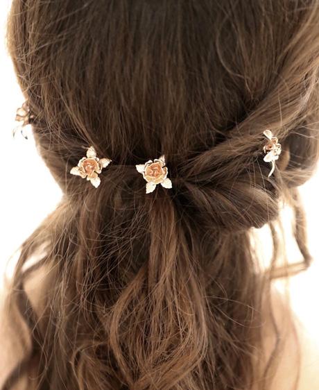 Sydney hair pins