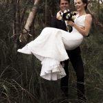 bohemian wedding dresses near Melbourne