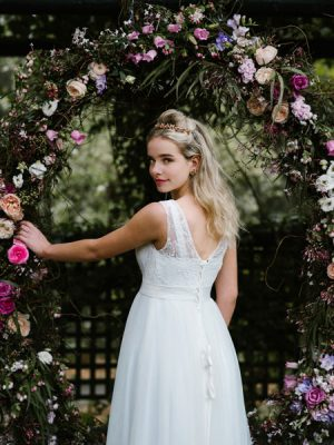 boho wedding dresses in Melbourne