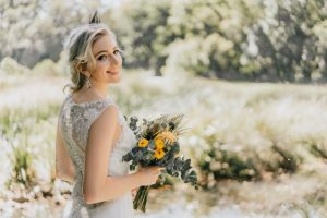 Melbourne wedding flowers