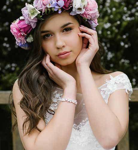 Wedding dresses bohemian dreams