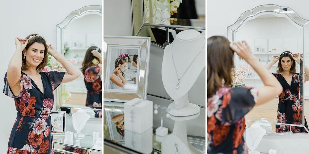 Wedding Jewellery designer