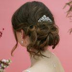 Hair accessories for bridal