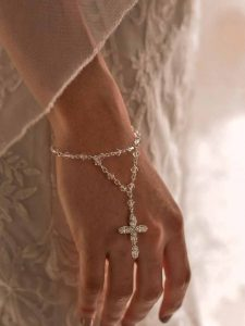 Faith bracelet jewellery Melbourne