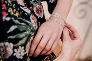 Hello Lovers bracelets