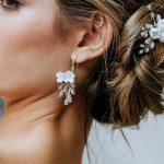 white daisy jewellery