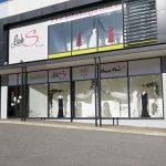Shop front wedding jewellery Melbourne