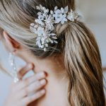 hair comb for formal event