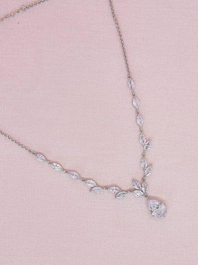 sweet 16 debutante necklace