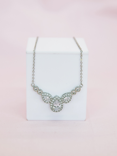 nice necklaces for bridesmaids