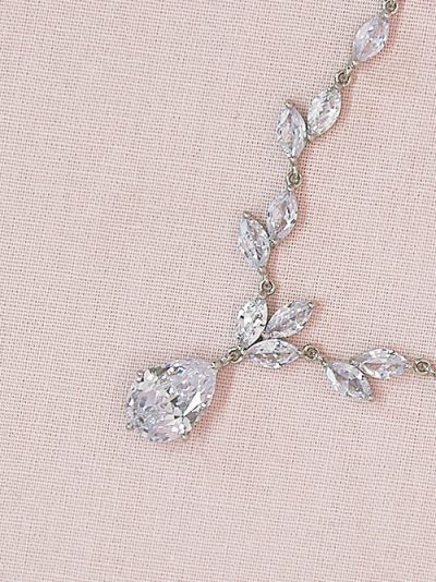 Cheap Debutante necklace