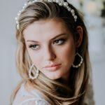 pearl bridal headbands