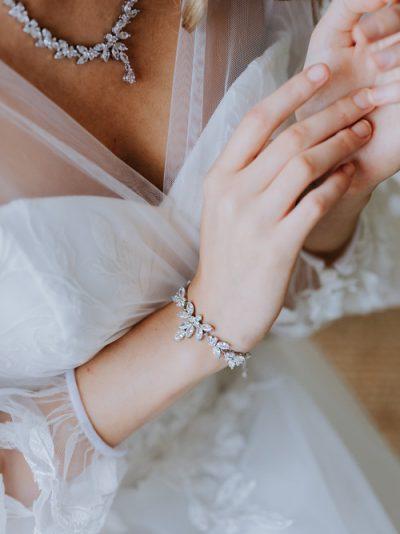 A bracelet for a princess