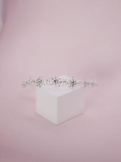 Wedding gift for flower girl