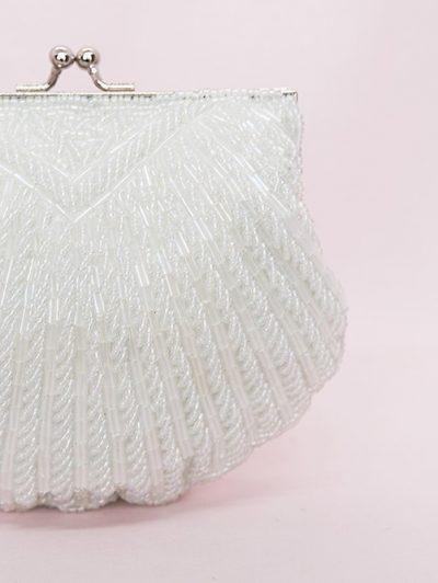 Vintage Inspired Shoulder Bag